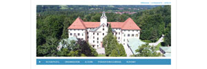 Relaunch Homepage Realschule Hohenburg
